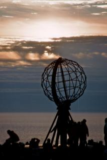 North Cape Glob
